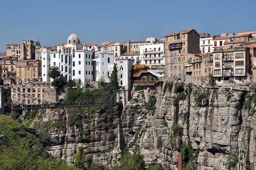 Travel in Algeria 1 with Penguin Travel