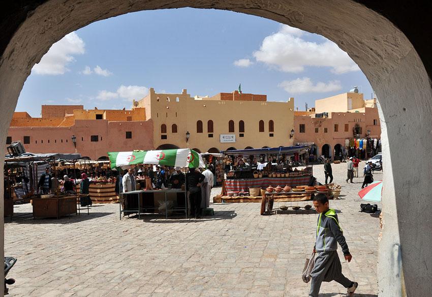 Travel in Algeria 2 with Penguin Travel