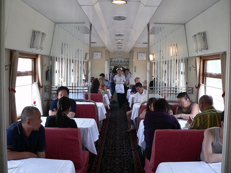 Резултат слика за transsiberian railway public restaurant