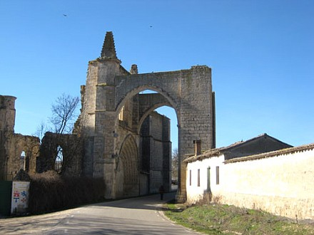Camino de Santiago French Way - Part 4 Burgos to Sahagun