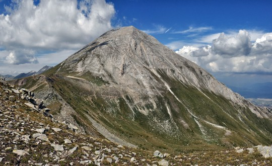 The Three Highest (Bulgaria)