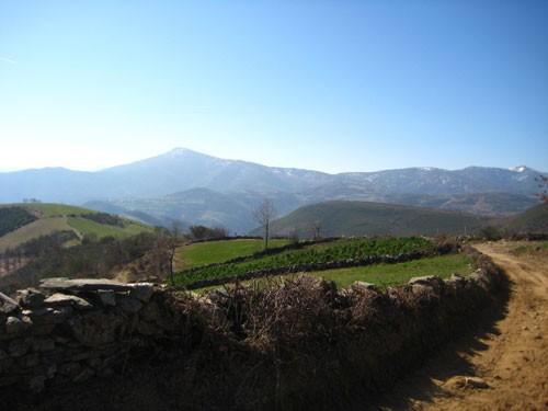 8e9bb9820917 Camino de Santiago French Way - Part 7 Ponferrada to Sarria ...