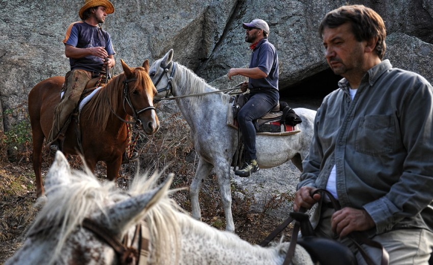 1-day horse riding tours (Teteven Balkan, Rodopi Mountains and Sredna Gora)