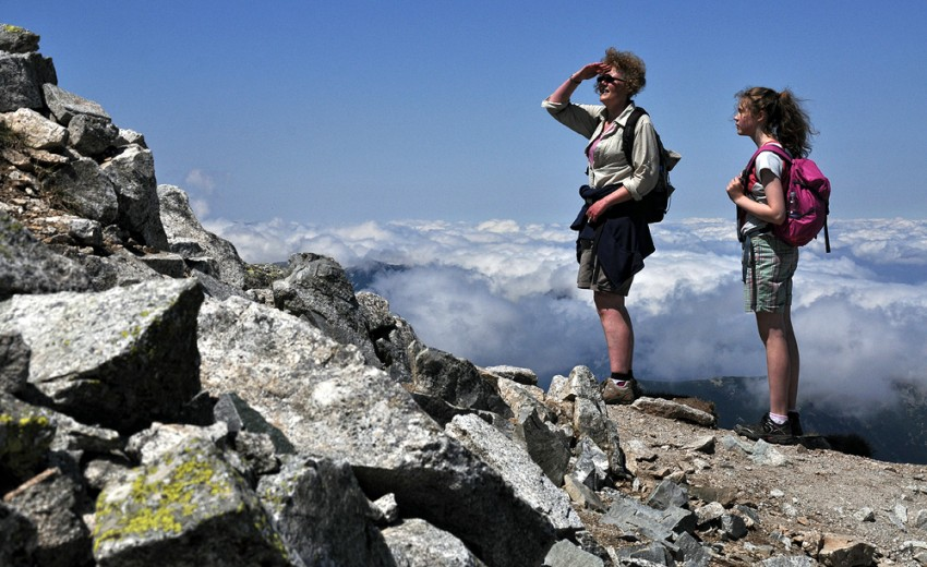 Rila-Pirin Mountain Trek (Bulgaria), guaranteed departures