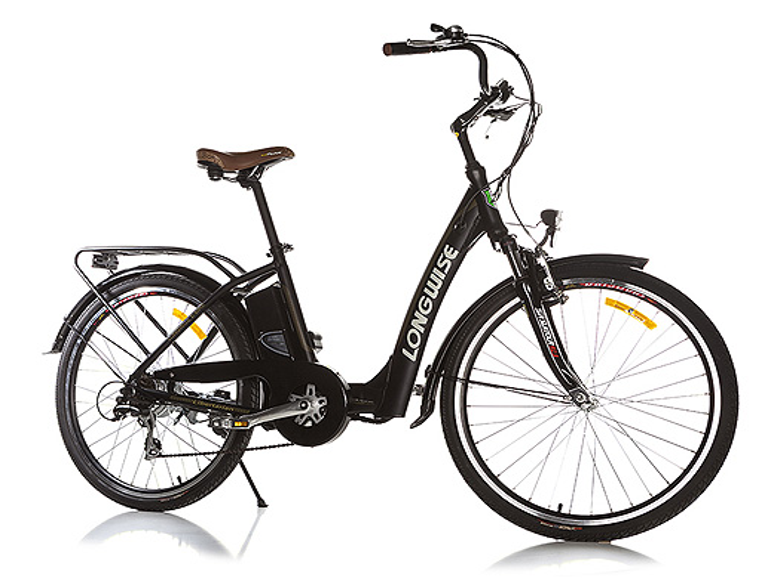 Longwise - E bike