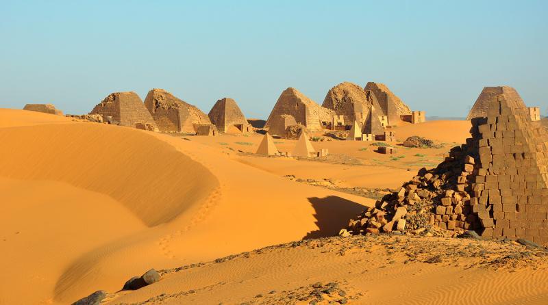 Sudan Africa S Hidden Treasure Roundtrips And Cultural
