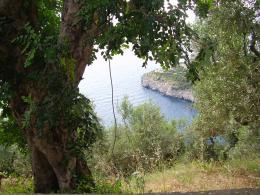 The Bay of Naples Selfguided walk Italy
