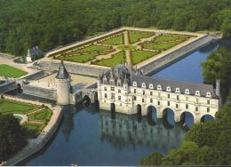 Selfguided walk in Loire Valley France