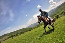 enjoy the day, enjoy the ride, Rodopi Mountains