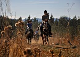 enjoy the passion, riding in Rodopi Mountains