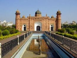 Lalbagh Fort in Dhaka