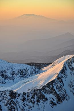 Photo Winter Tour in the Bulgarian Mountains with Penguin Travel