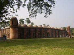 60 Dome Mosque