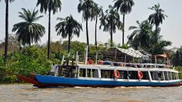 Gambia River Boat Cruise