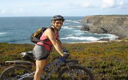 Cycling in Portugal with Penguin Travel