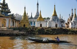 Myanmar Highlights - 12 Days Roundtrip, Group Tour Asia