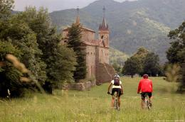 Garrotaxa, Pyrenees, Spain, Selfguided walking holidays