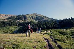 Ripoles, Pyrenees, Spain, Walking holidays