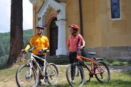 Kremikovtsi monastery, Mountain bike around Sofia