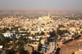 Algerie – et nytt reisemål i 2013