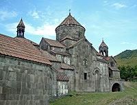 ARMENIEN - UTAN VISUM