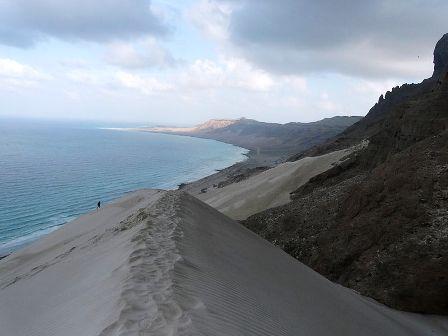 Остров Сокотра - едно място, което ще ви върне в праисторически времена
