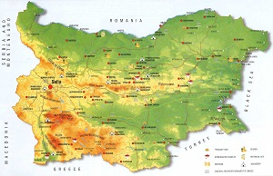 2 NYA HISTORIERESOR I BULGARIEN
