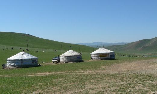 Без визи за Монголия през 2015