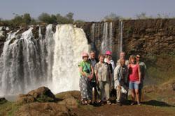 Културна обиколка на Етиопия