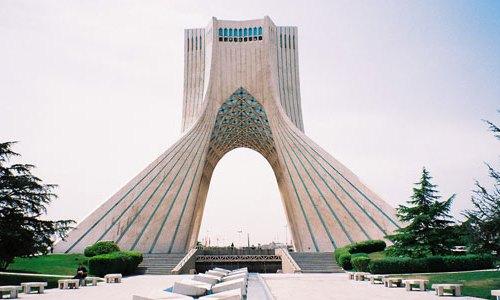 Roundtrip in Iran - guaranteed departure 16/10
