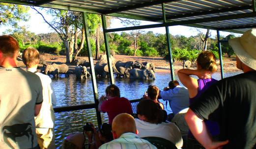 Lonely Planet: Ботсвана е в топ 10 за 2016