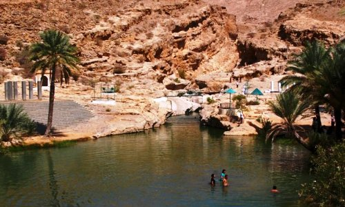 Lonely Planet: Oman, Mongolia and Ethiopia are in Top 10 for 2017