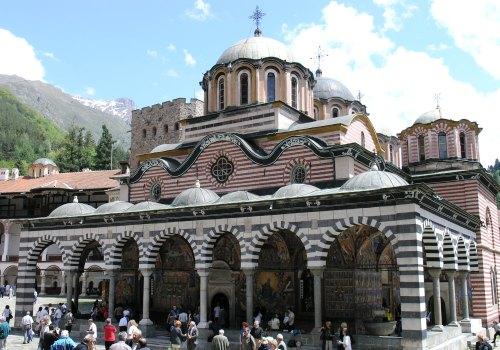 18 reasons to visit Bulgaria