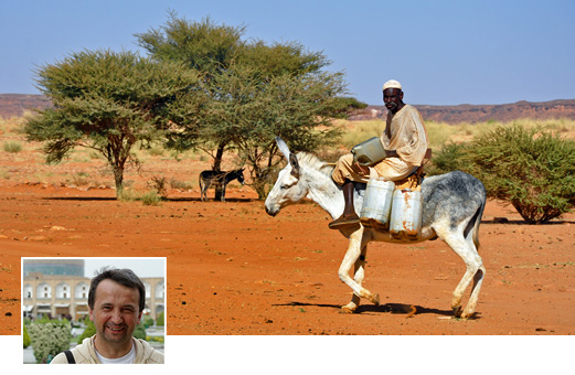 Презентация: Судан - скритото съкровище на Африка