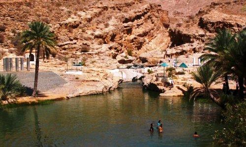 Lonely Planet: Oman, Mongoliet, Nepal, Etiopien og Myanmar er blandt top 10 de hotteste lande i 2017