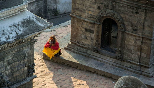 Презентация за Непал - 14 март 2017