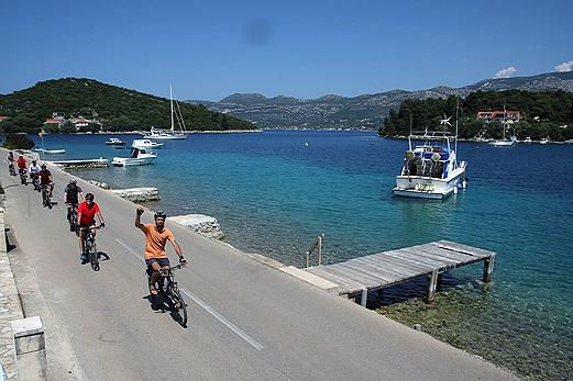 Oplev Dalmatien i Kroatien