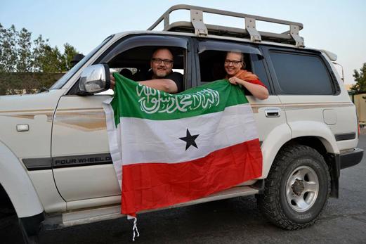 9 facts om Somaliland