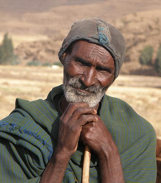 Derfor burde Etiopien være på toppen af din rejseliste