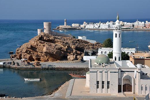 Undervurder ikke Oman