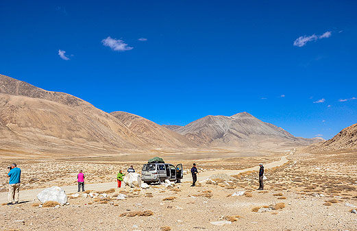 5 Facts About Pamir Highway (M41)