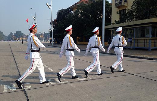 Fem interessante fakta om Vietnam