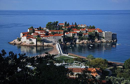 Balkan storhitter som rejsemål!