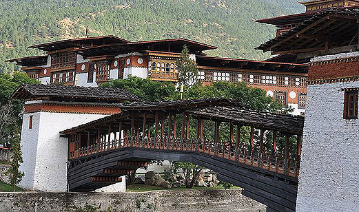 Few Interesting Facts About Bhutan