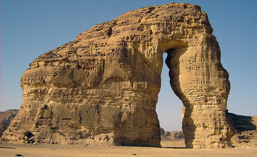 Пътешествие в невъзможното:  Пингвин Травъл вече предлага и екскурзия в Саудитска Арабия!