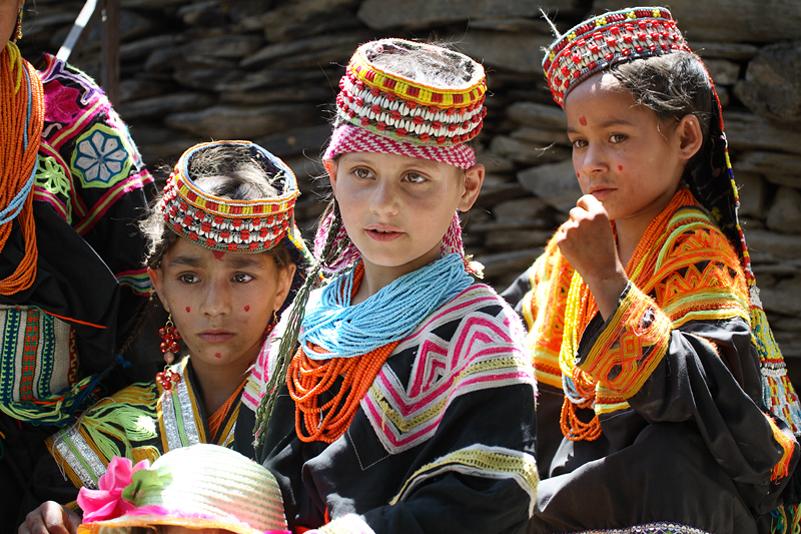 Pakistan er med på listen over de 20 bedste destinationer for eventyrrejser