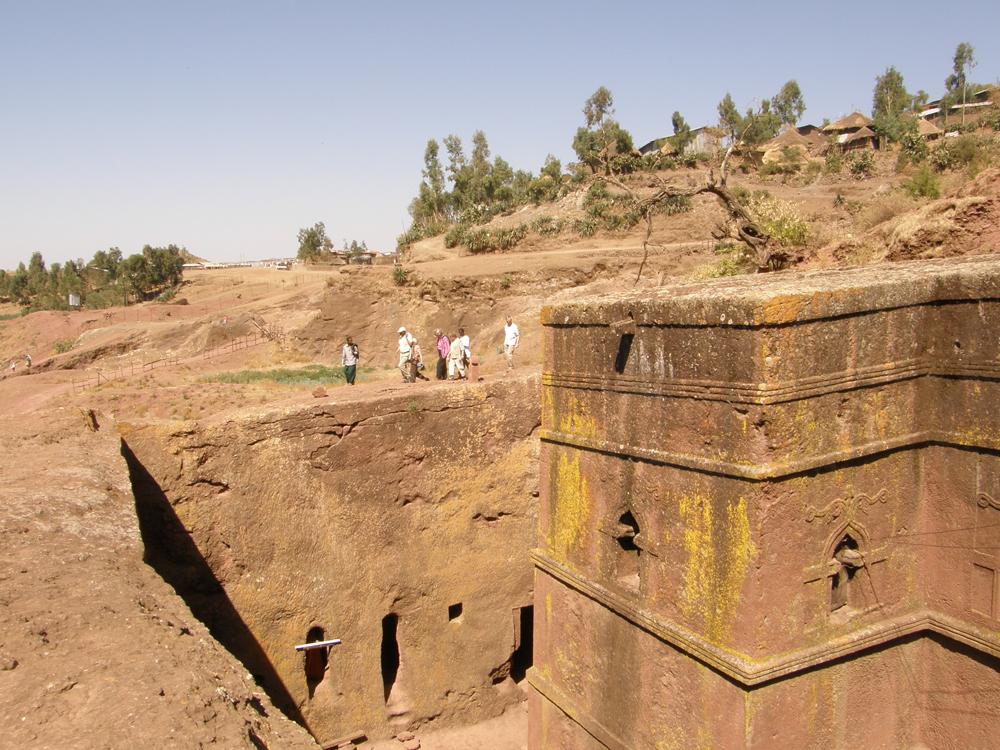 Etiopien: Det Ældste Uafhængige Land i Afrika