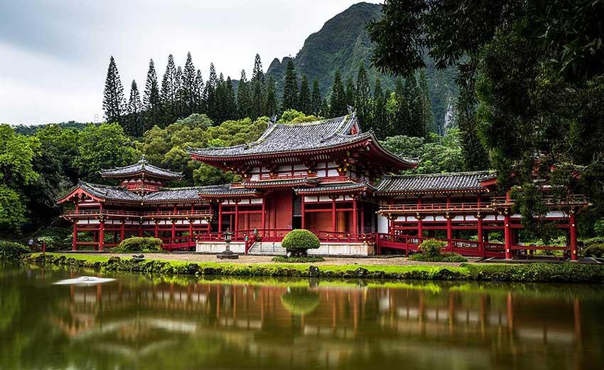 Тайван има уникална история и култура