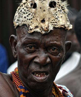 Очарованието на Западна Африка