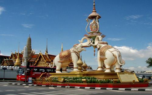 Успешен прощъпулник в Югоизточна Азия